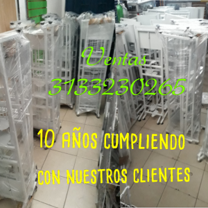 ENVIOS DE DISPENSADORES DE PED